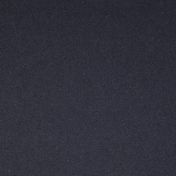 Canvas Uni - dark navy (10cm)
